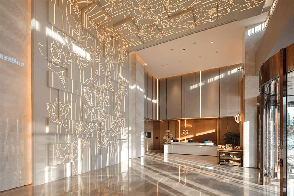 Hilton Garden Inn Xuzhou Yunlong