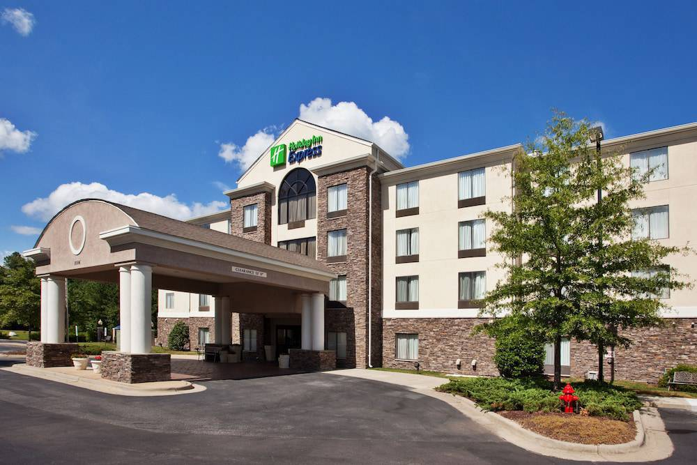 Holiday Inn Express Apex-Raleigh