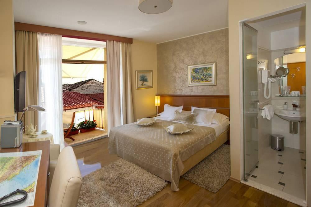 Hotels in Split Croatia, Royal suites