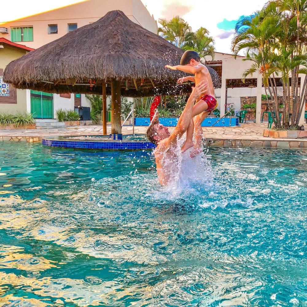 Rio das Pedras Thermas Hotel