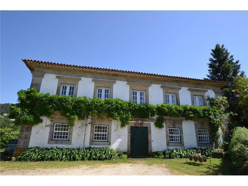 Quinta da Varzea de Beiral