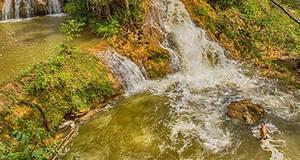 Passeio Cachoeiras Ceita Corê