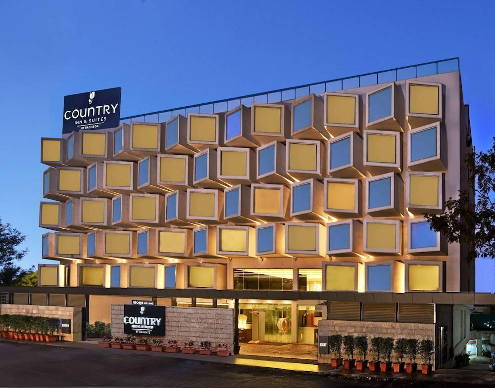 Country Inn & Suites By Carlson, Bengaluru Hebbal