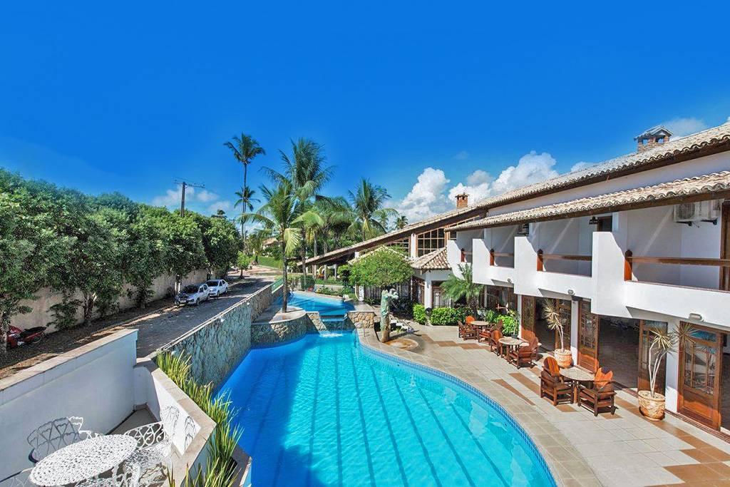 Poty Praia Hotel