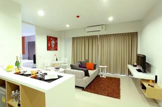 The Lantern Resort Patong - Foto 2
