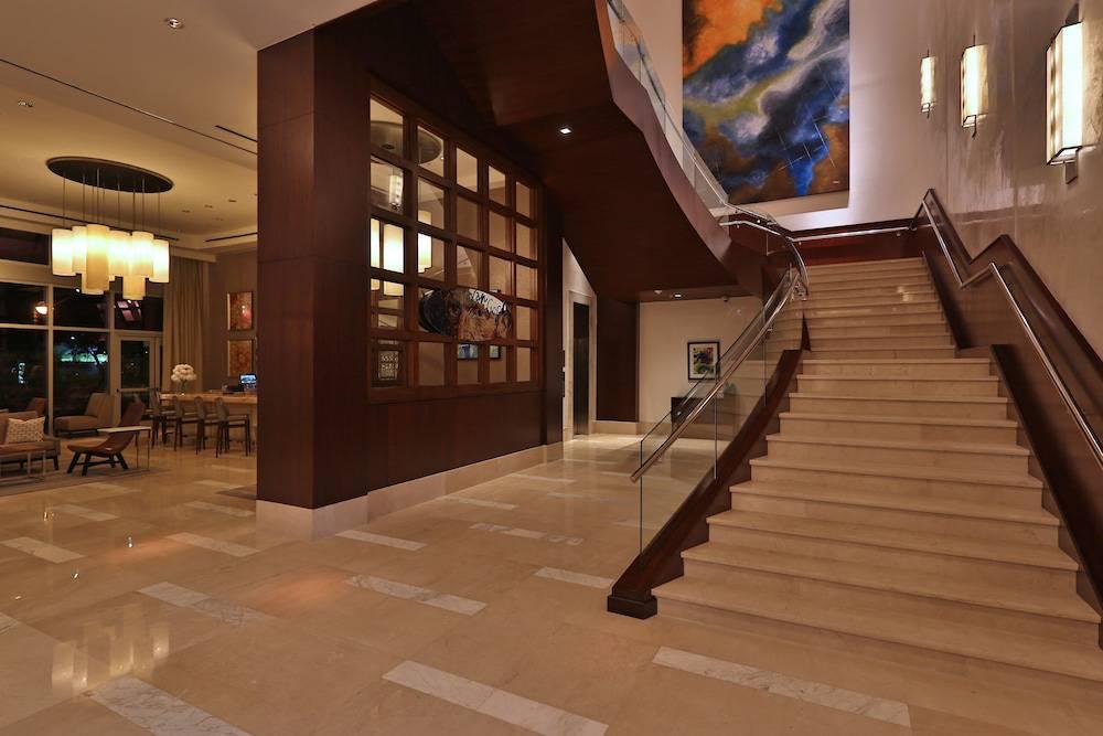 Hotel Real InterContinental Santo Domingo