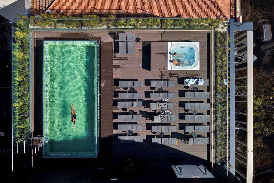 Lux Lisboa Park Hotel