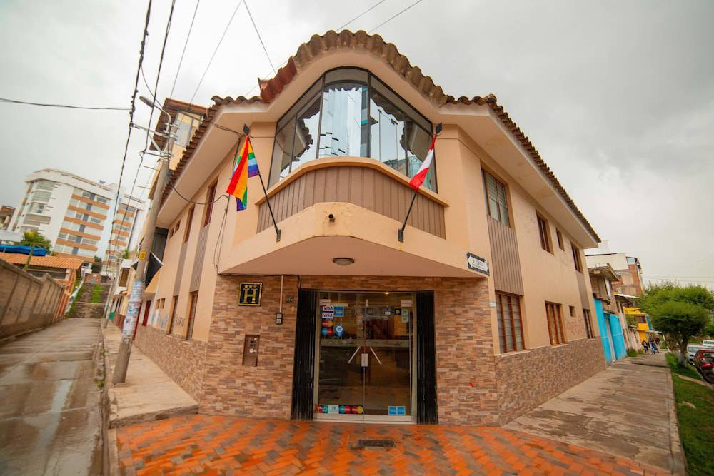 Hotel Sonnenthal Cusco