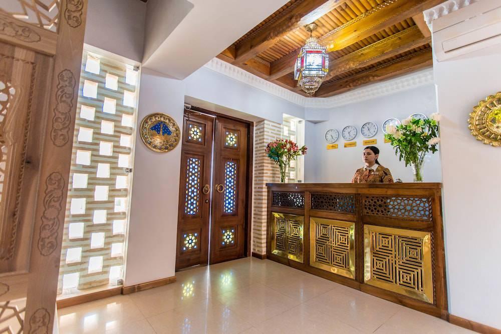 Kukaldosh Hotel