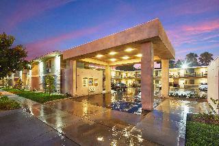 Eden Roc Inn & Suites Anaheim - Foto 26
