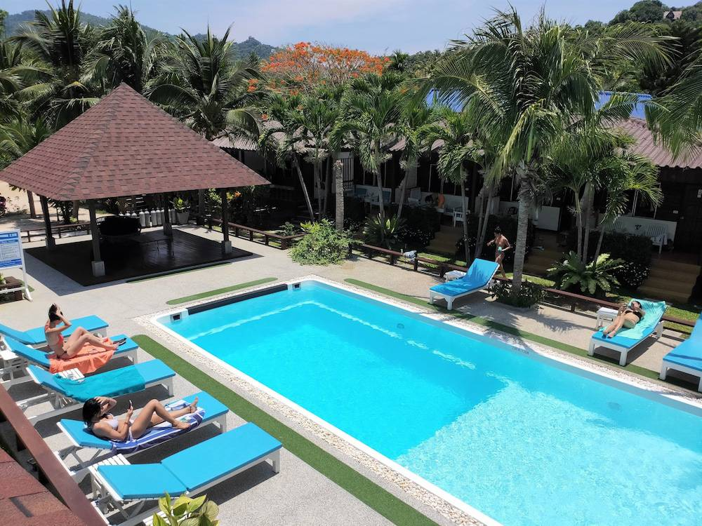 Assava Dive Resort