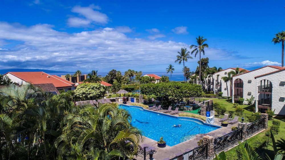 Aston Maui Hill Resort