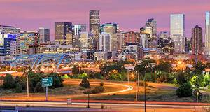 Pacote Denver - Colorado