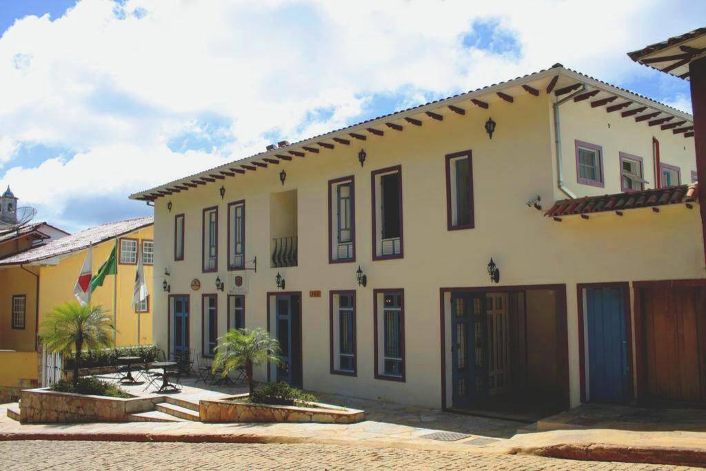 Pousada Minas Gerais Ouro Preto