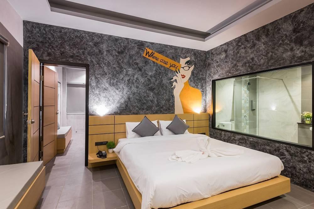 Hide & Seek Resort Krabi