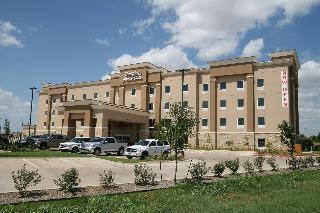 Hampton Inn & Suites Cleburne - Foto 1