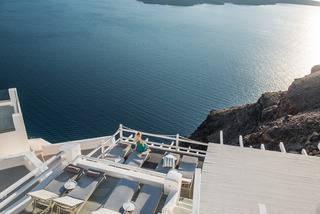 On The Rocks Santorini - Foto 139