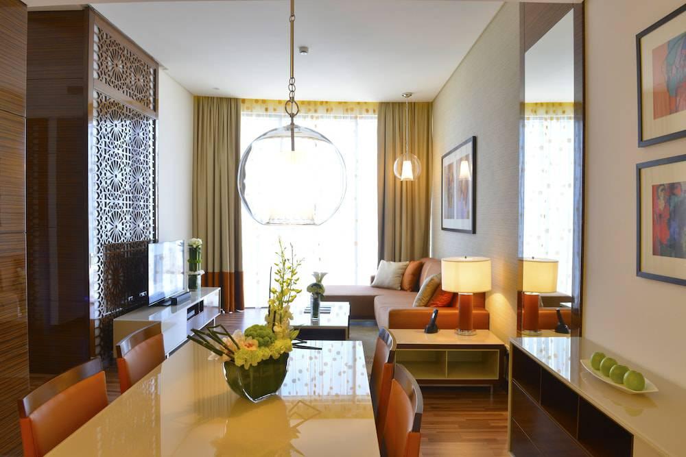 Fraser Suites Diplomatic Area, Bahrain