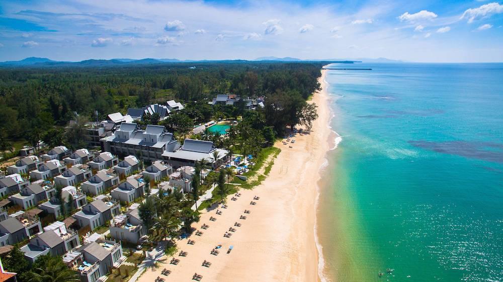 Maikhao Dream Resort & Spa Natai Phang Nga