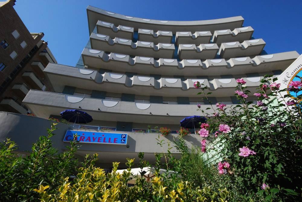 Hotel Caravelle Pesaro