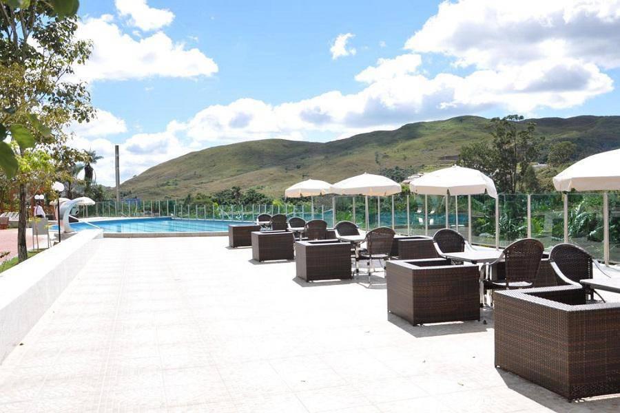 Thermas Resort All Inclusive