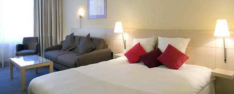 Hotel Novotel Nottingham Derby - Foto 1