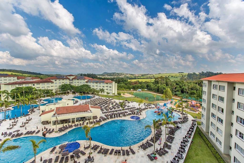 Tauá Hotel Convention Atibaia