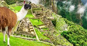 Passeio ao Vale sagrado dos Incas - Peru