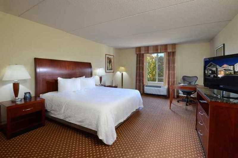Hilton Garden Inn Greensboro - Foto 14