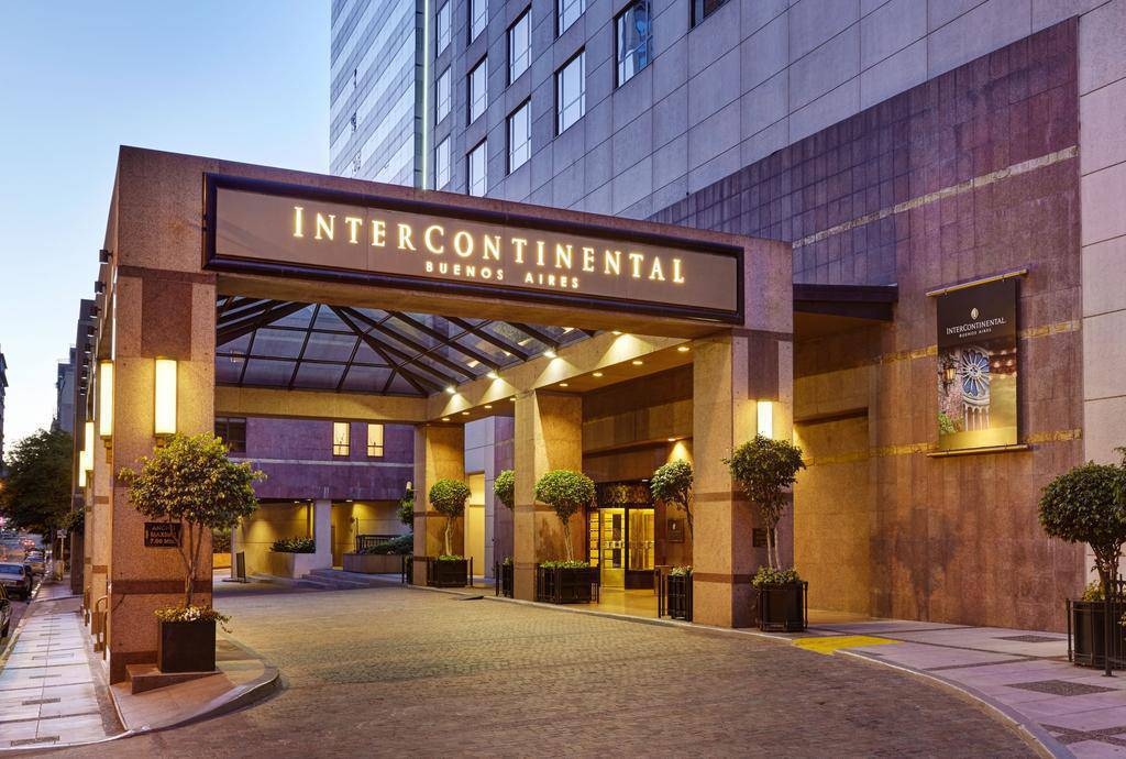 Hotel InterContinental Buenos Aires