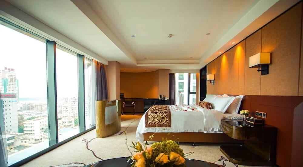 Hongdu Park Hotel